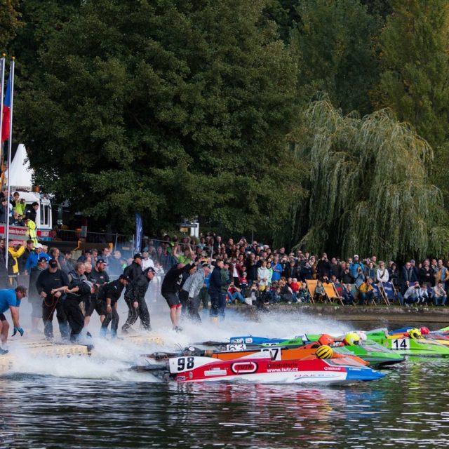 Grand Prix von Bad Saarow